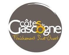 Vins des Côtes de gascogne Gers logo