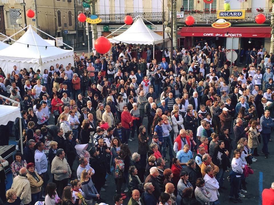Bodégas-festives-feria-Pentecote-Vic-Fezensac-Gers