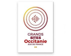 grands sites Occitanie
