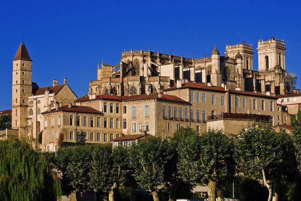 cathédrale auch