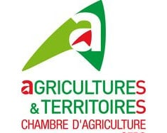 Chambre Agriculture Gers Logo
