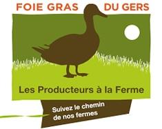 producteur foie gras du Gers