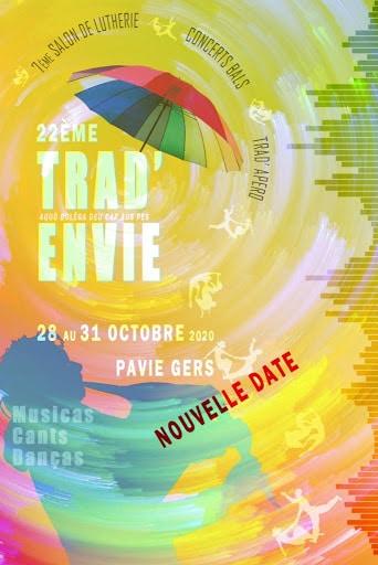 Trad-Envie-Pavie-Gers-affiche