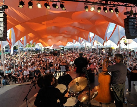 Festival Jazz-in-Marciac