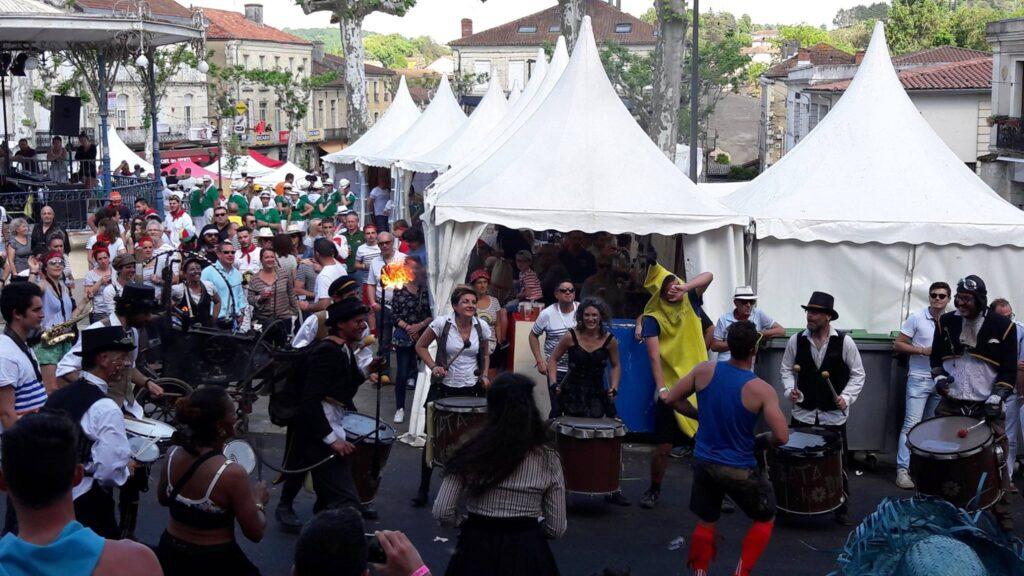 Féria-pentecote-Vic-Fezensac-Gers