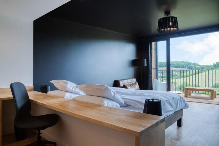 Douce-escapade-hotel-Auch-gers-Chambre double