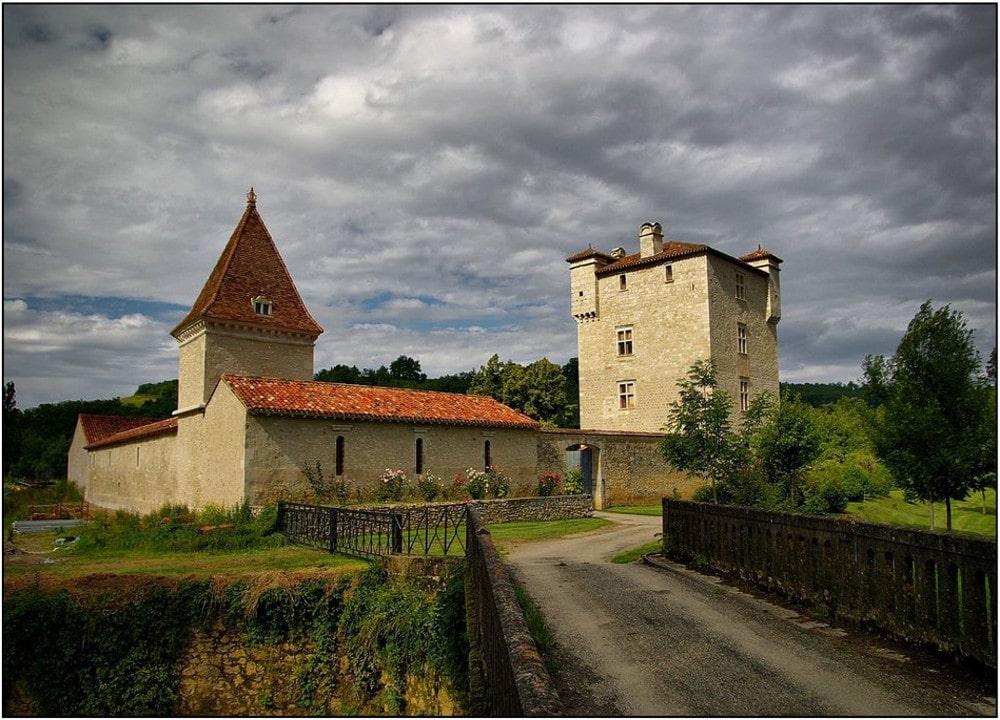 chateau-Herrebouc-gers