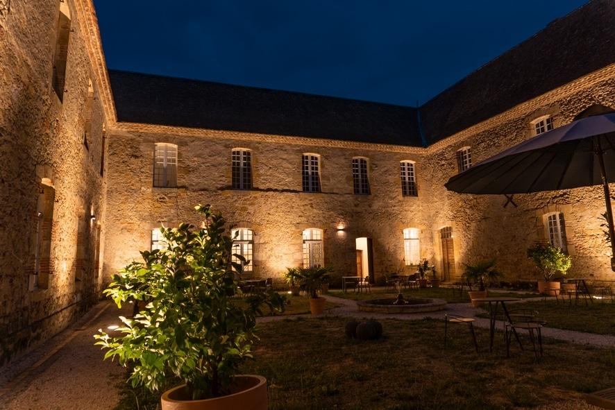 Chateau-Monaster-saint-mont-gers