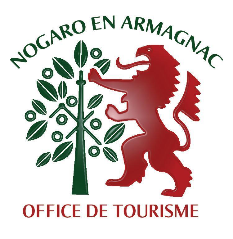 office de tourisme de Noaro logo